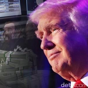 Investor Siapkan Strategi Investasi Cadangan Jelang Pidato Trump