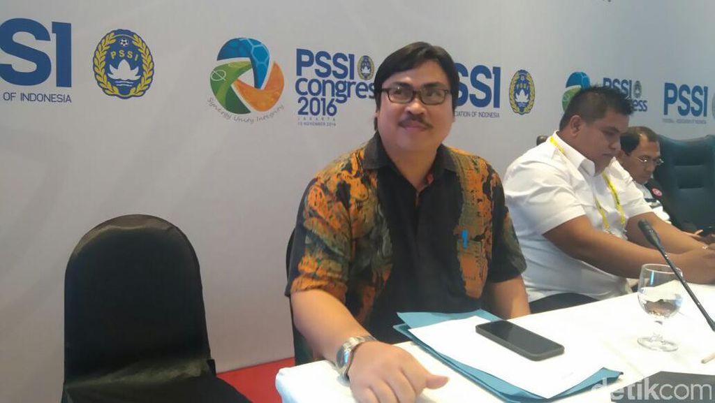 PSSI Andalkan Dana Sponsor dan Bantuan Pemerintah untuk Ujicoba Timnas U-22