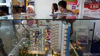 Harga Rumah Termurah di Jakarta Rp 500 Juta, Berapa Cicilannya?