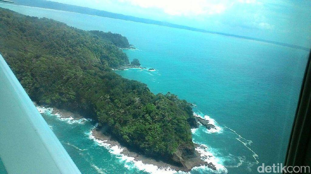 Raja Salman Datang, RI Tawarkan Pengembangan Pulau