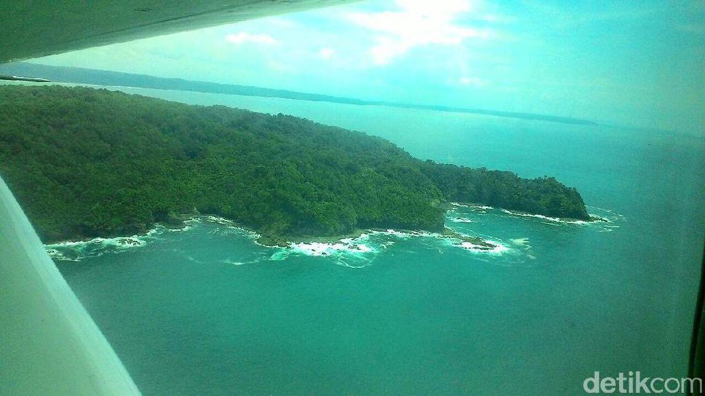 Swasta atau Pribadi Tak Bisa Sepihak Kuasai Pulau, Ini Kata Susi