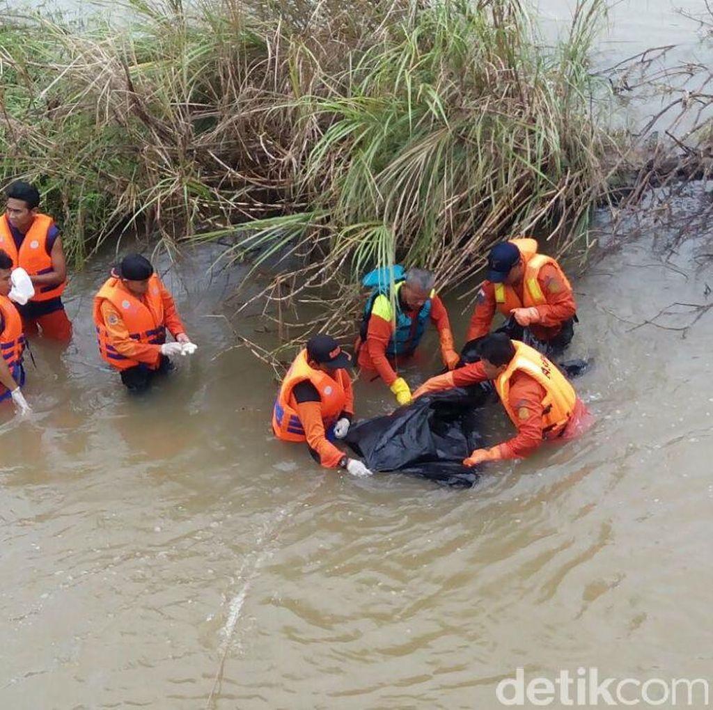 2 Hari Hilang, Pria yang Berenang di Bendungan Kedungdowo Ditemukan Tewas