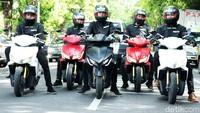 Garansindo Ingin Pamer Motor Listrik Buatan Anak Bangsa di Milan