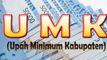 3 Daerah di Jawa Timur Belum Serahkan Usulan Rekomendasi UMK 2017
