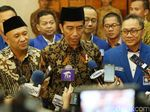 PAN: Tak Ada Keharusan Bagi Kami untuk Dukung Jokowi di 2019