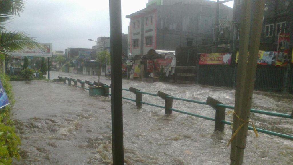 Tahun Ini, Pemkot Bandung Gelontorkan Rp 54 M untuk Atasi Banjir