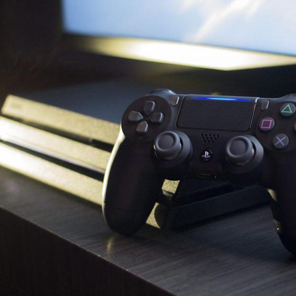 PlayStation 4 Pro Kedatangan Warna Baru