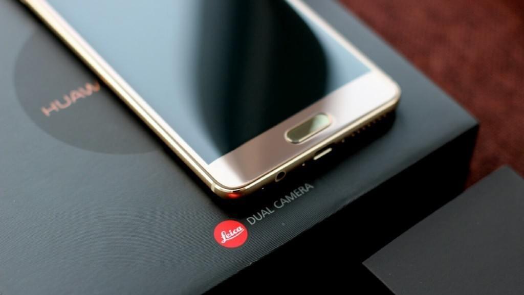 Huawei Ikutan Garap Asisten Digital