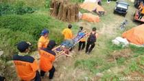 Para Penyelamat yang Gugur demi Nyawa Orang Lain