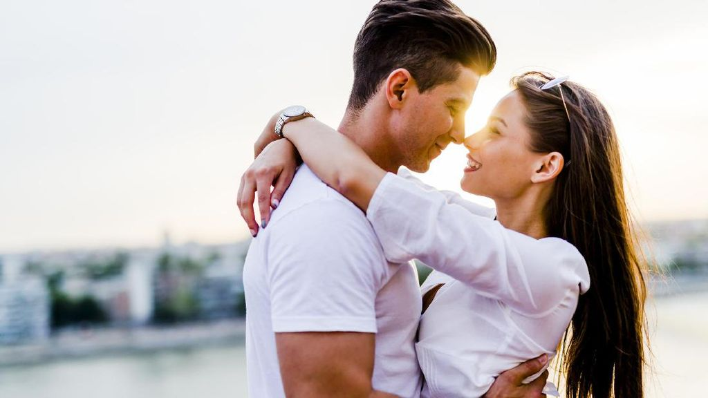 Usia Ideal untuk Menikah Menurut Psikolog