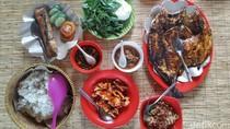 Inspirasi Tempat Makan Seafood di Anyer