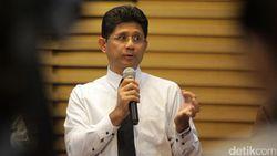 Gerindra Keluar dari Pansus Angket, KPK: Kami Hargai