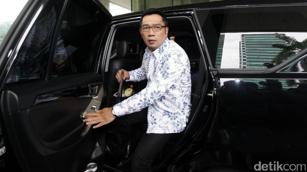 Pilgub Jabar, PAN Jaring Nama Ridwan Kamil hingga Desy Ratnasari