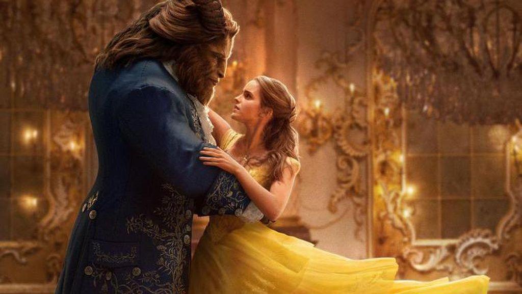Alasan Emma Watson Tolak Jadi Cinderella Lalu Pilih Beauty And The Beast
