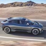 Jaguar Yakin akan Rajai Penjualan Mobil Listrik