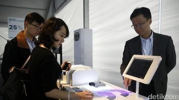 Efek Domino Bidang Teknologi Pada Bisnis