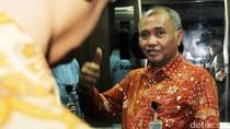 Ketua KPK Harap Bisa Jerat Korporasi Swasta di Kasus Korupsi