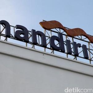 Gagal Transaksi Kamis Malam, Saldo Nasabah Mandiri Kembali Jam 12.00 WIB