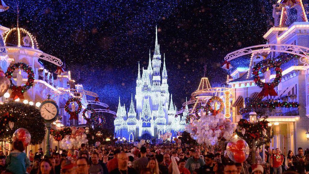 Kisah Sukses Walt Disney yang Sangat Inspiratif