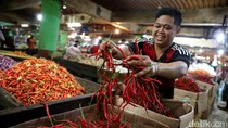 Inflasi Banyuwangi Tercatat Terendah di Jawa Timur