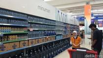 Cegah Dehidrasi dengan Promo Air Mineral di Transmart Carrefour