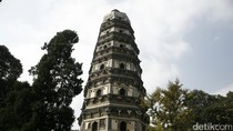 Kamu Pasti Belum Tahu, Ada Menara Pisa di China