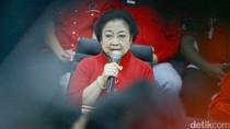 Instruksi Megawati untuk PDIP Agar Ahok Menang di Putaran Dua