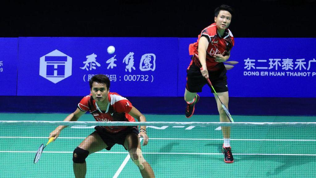 Indonesia Open 2017: Berharap Tuah JCC
