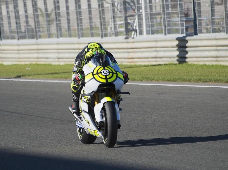 Suzuki Harap Kiprah Pebalap MotoGP Sumbang ke Penjualan Motor
