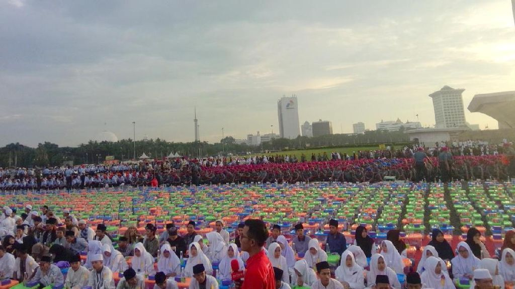 TNI Gelar Doa Bersama Serentak di Berbagai Titik untuk Perdamaian Indonesia