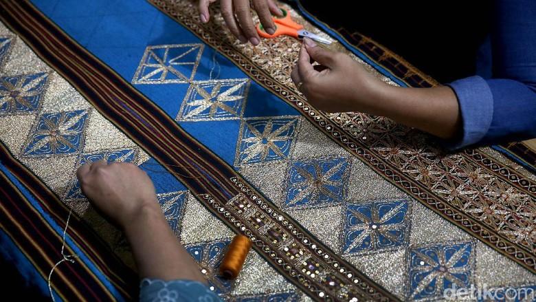 Kenapa Tekstil Impor Harganya Jauh Lebih Murah dari Lokal?