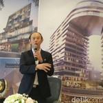 Pulang Kampung, Iwan Sunito Garap Superblok Mewah di Alam Sutera