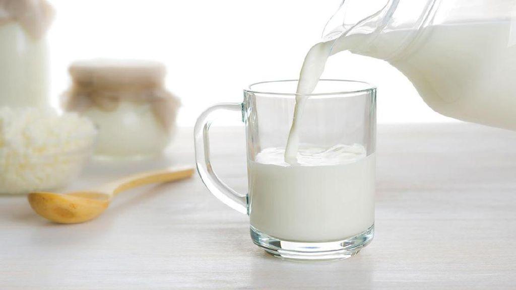 Peneliti Manfaatkan Susu UHT untuk Stop Penyakit Lansia