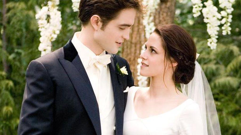 Kini Anda Bisa Miliki Cincin Pertunangan Kristen Stewart di Film Twilight