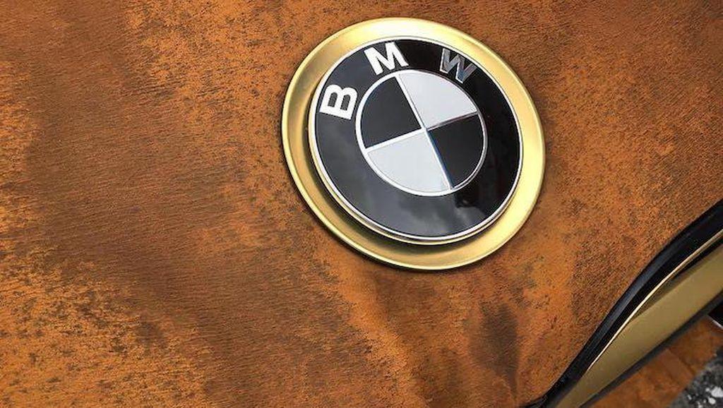 Yuk Intip BMW Daur Ulang Mobilnya!