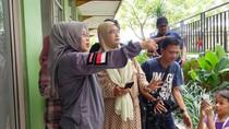 Sylvi Janjikan Rp 5 Juta per Tahun untuk Lansia Kurang Mampu