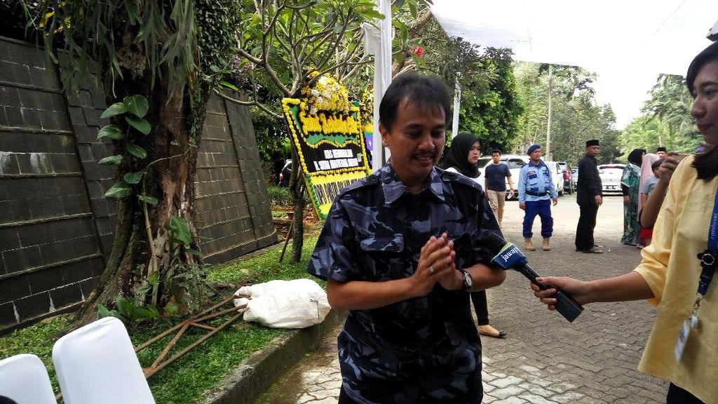 Demokrat: Urusan Mobil untuk SBY Itu Terlalu Kecil, Remeh Temeh