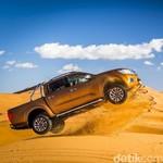 Nissan dan Mitsubishi Kembangkan Mobil Pikap