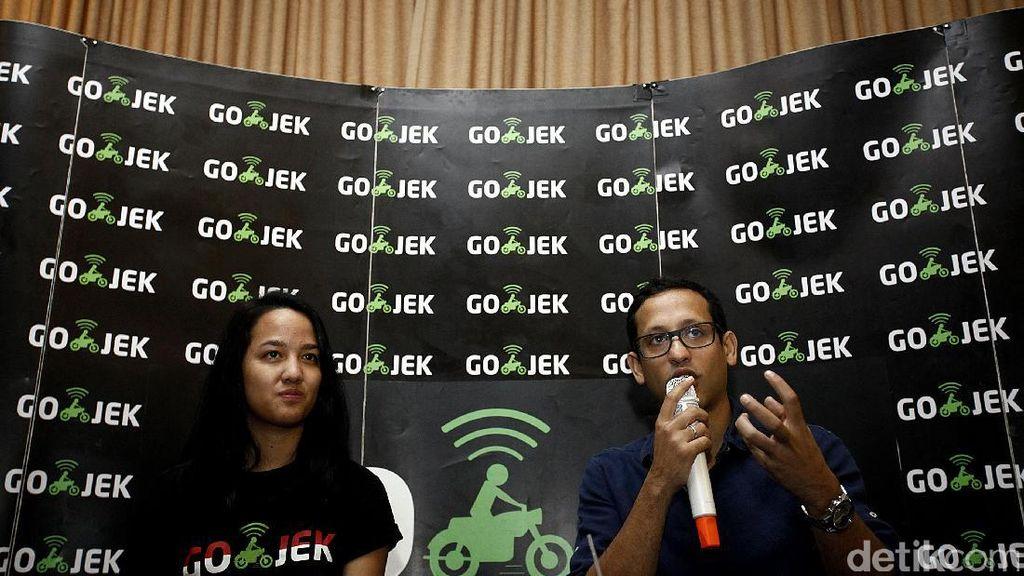 Go-Hackathon, Cara Go-Jek Rayu Anak Muda Cari Solusi