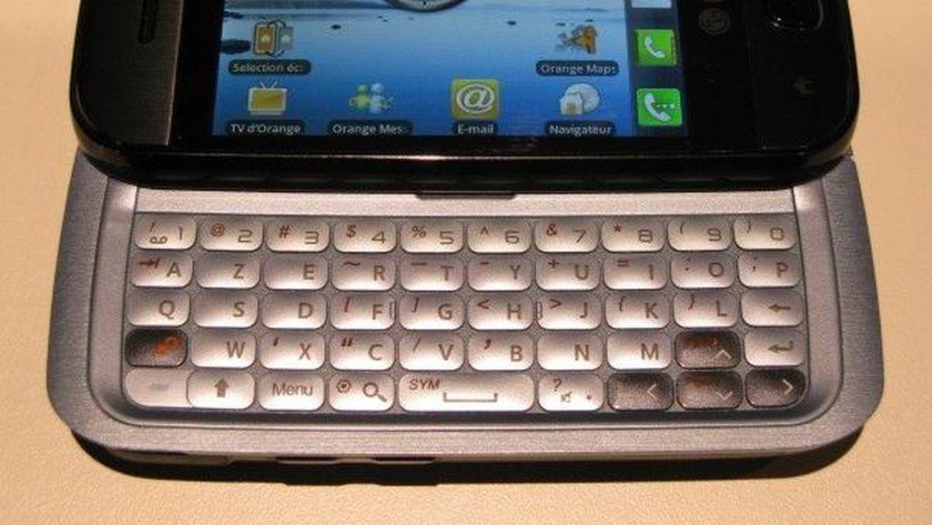 Kisah Android yang Dulu Dicemooh Nokia, dkk