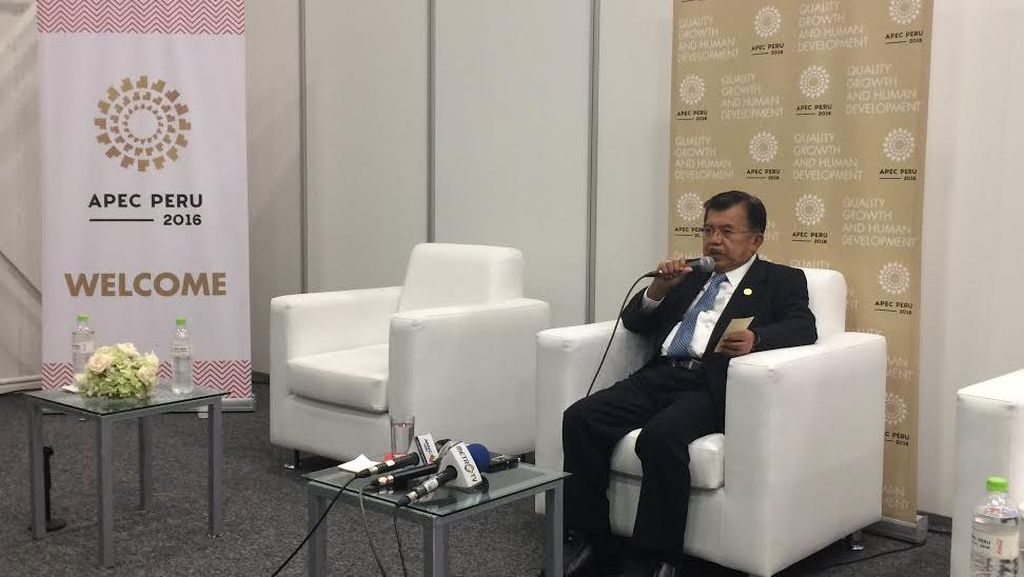 APEC Summit 2016: Kekhawatiran Soal Trump dan Proteksionisme AS