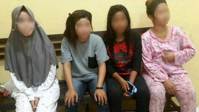 Ini Motif Para Pelaku Aniaya dan Telanjangi Remaja Putri di Pinrang ...