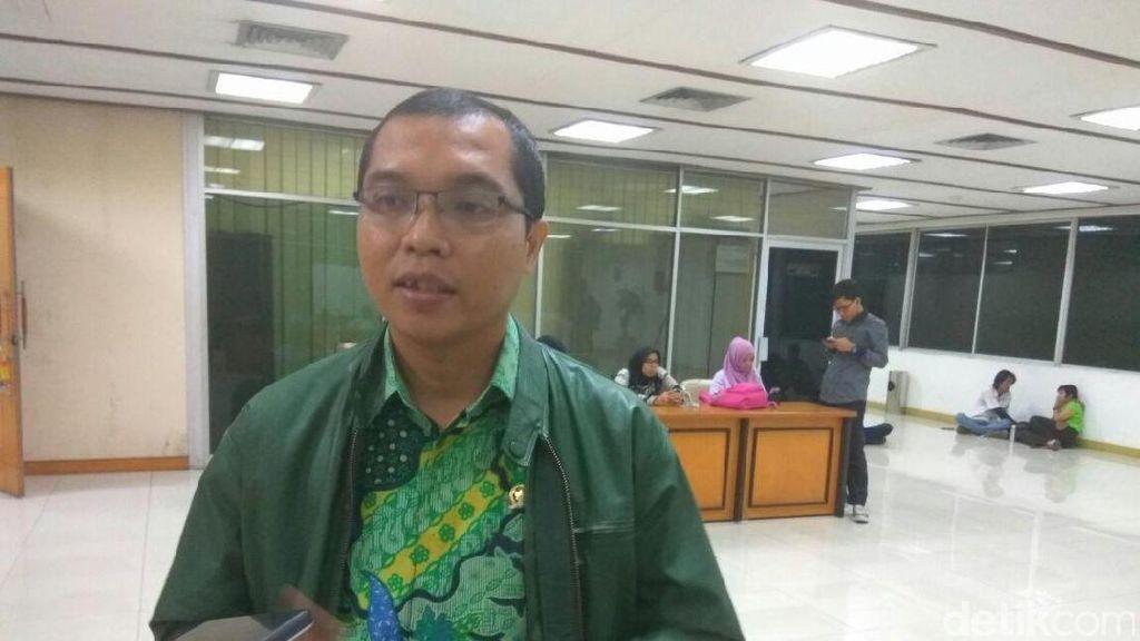 Tepis Dukung Hak Angket, PPP: Itu Tanda Tangan saat Rapat DPR-KPK