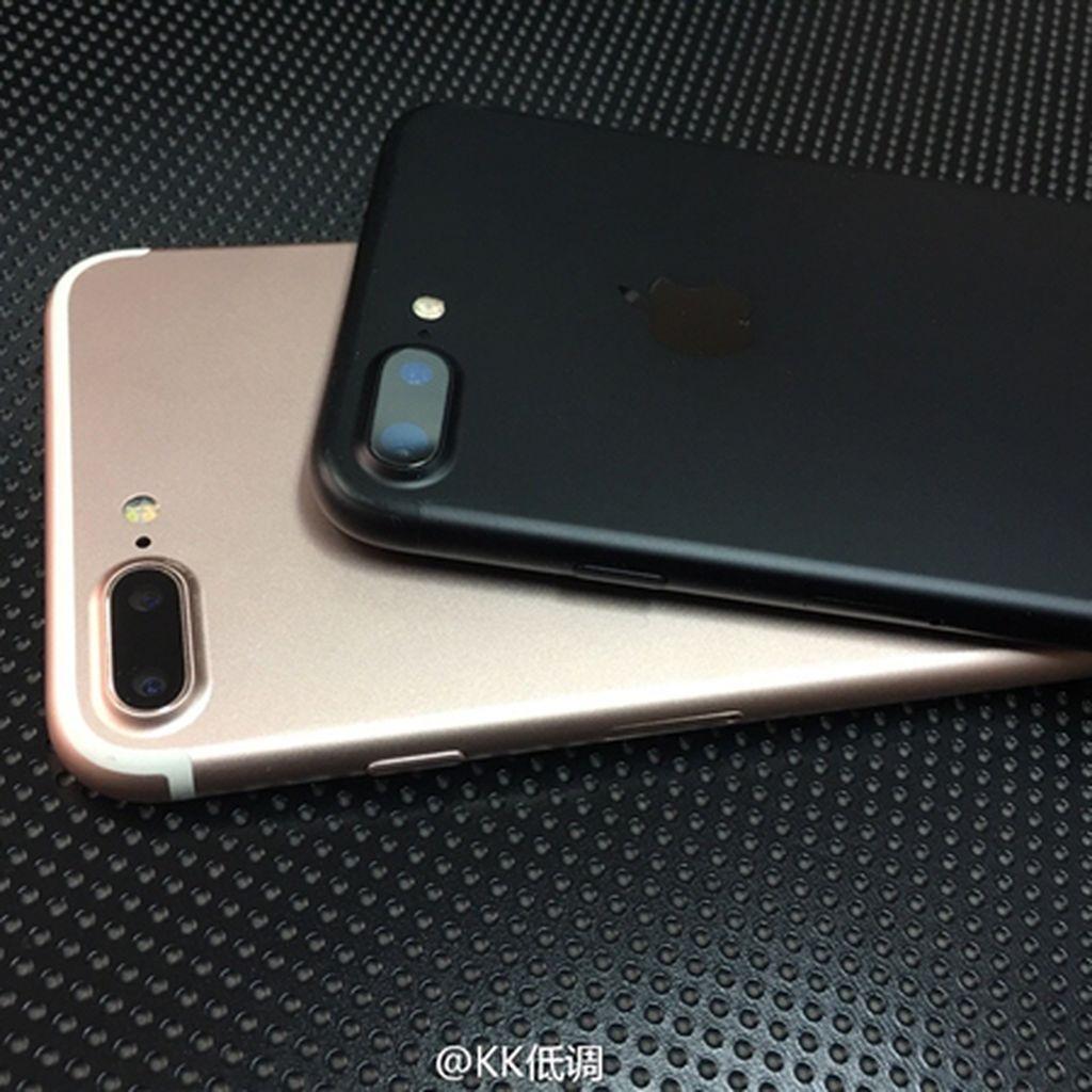 Bos Coolpad Penasaran iPhone 8