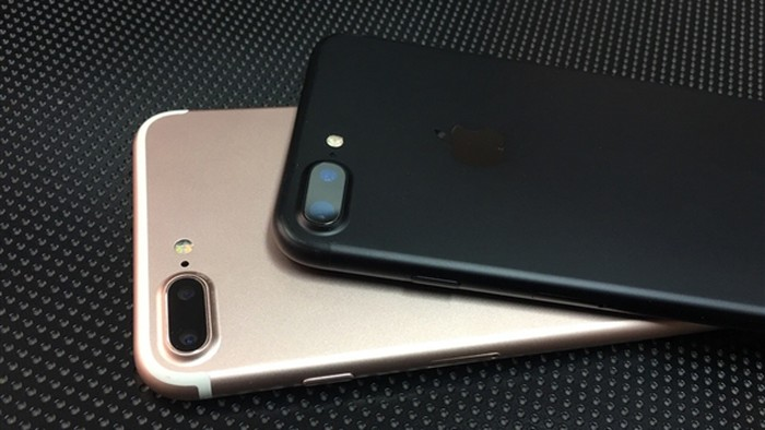 Foto: Bocoran kamera iPhone 8 (ist/internet)