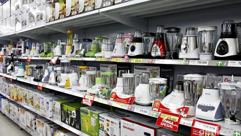 Masih Ada Promo Elektronik Peralatan Masak di Transmart Carrefour