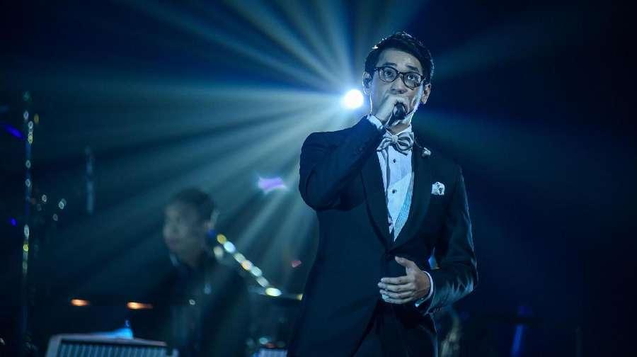 Ini Klarifikasi Promotor Prambanan Jazz Terkait Kasus Afgan