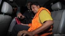 Mohan Mengaku Suap Pejabat Pajak Pakai Uang Pembelian Kacang Mete