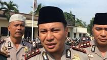 Polisi Tepis Isu Ahok Keluar dari Mako Brimob