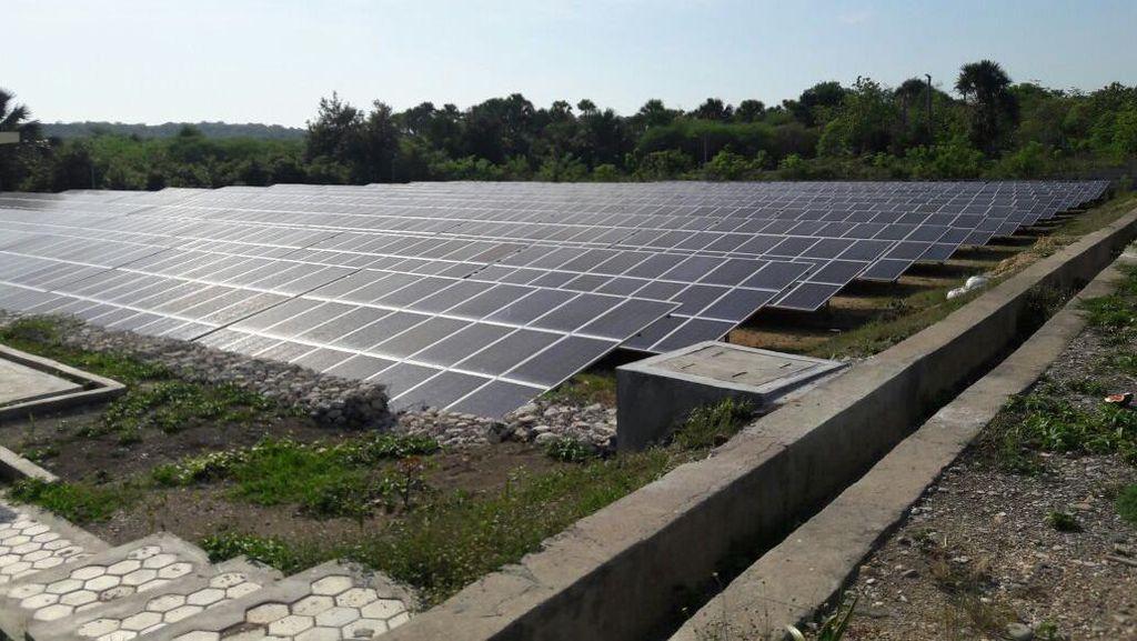 Listrik Tenaga Surya di Kamboja Rp 1.170/kWh, RI Berapa?